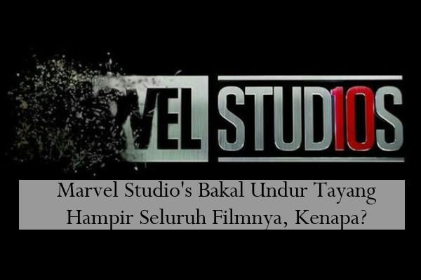 Marvel Studio's