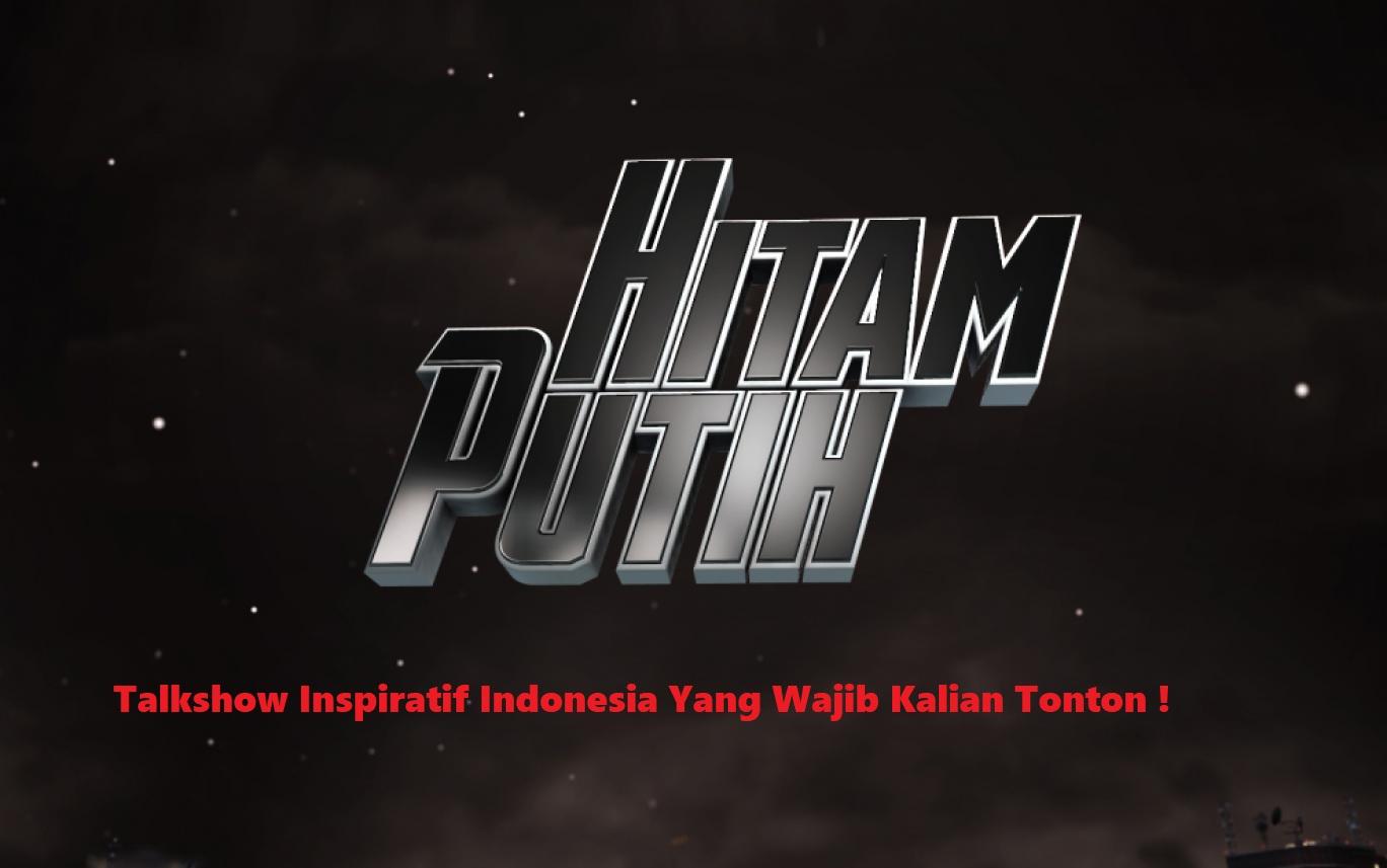 Talkshow Inspiratif Indonesia